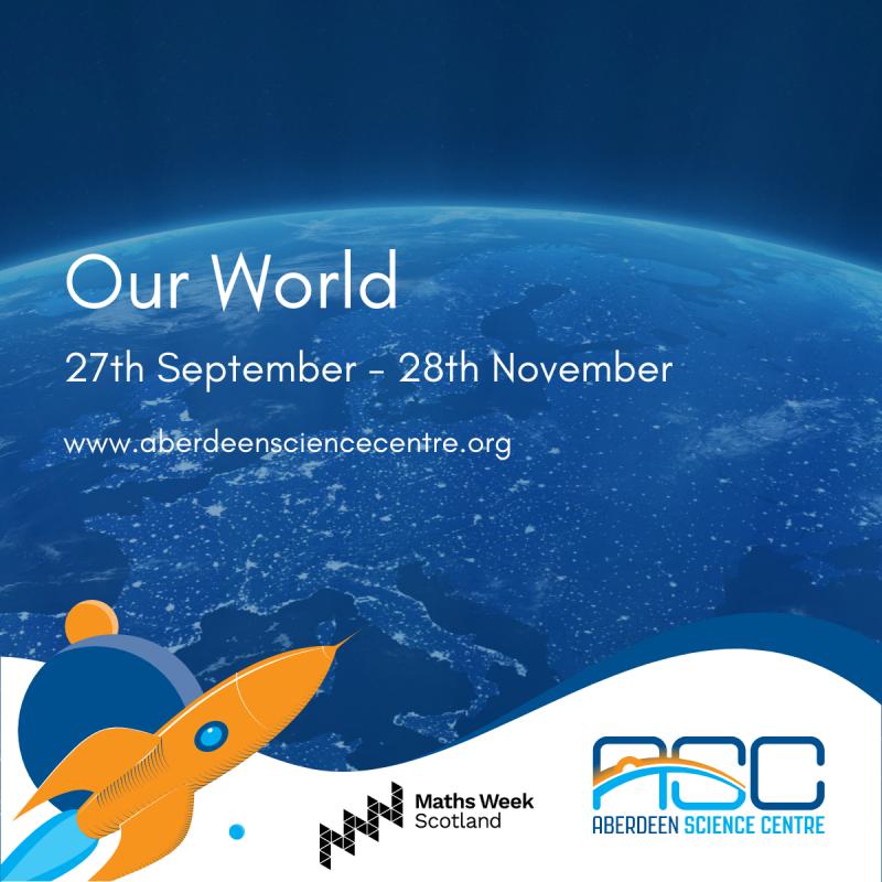Our World Centre Workshop