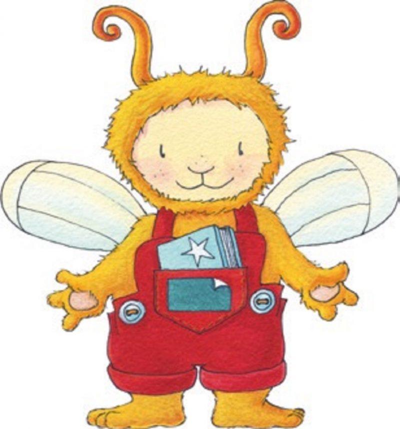 Bookbug 1