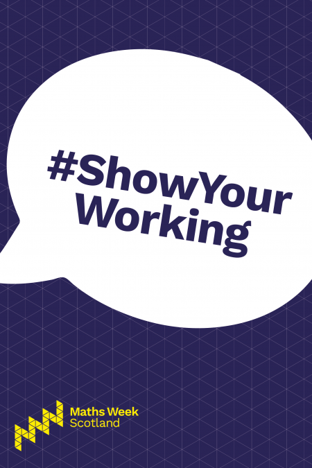Show Your Working 02 03