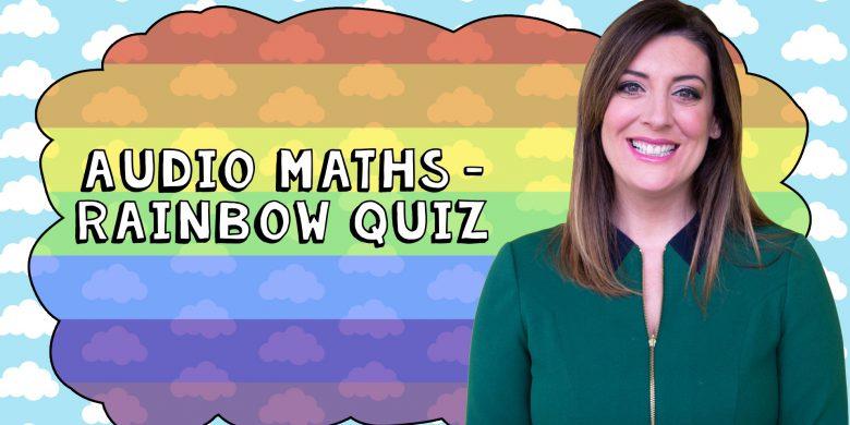 Rainbow Quiz Image