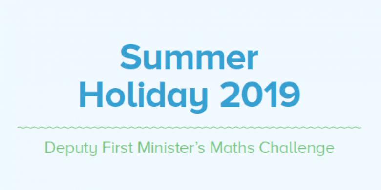 Summer Holiday Challenge